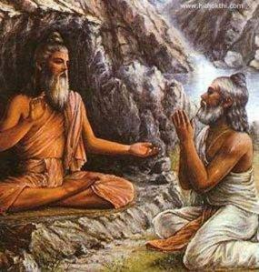 Mandukya Upanishad_Rishi Angiras